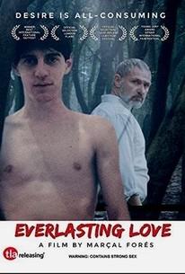 Amor Eterno Everlasting Love 2015 Rotten Tomatoes