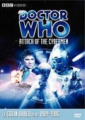 Doctor Who - Attack of the Cybermen