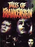 Tales of Frankenstein