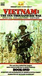 Vietnam The Ten Thousand Day War Vols 1 2 Background