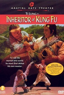 Inheritor of Kung Fu