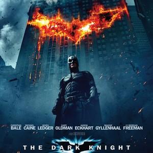 The Dark Knight (2008) - Rotten Tomatoes