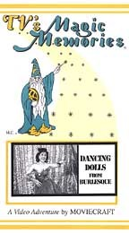 Dancing Dolls from Burlesque