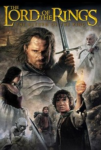 The Lord of the Rings: The Return of the King (2003
