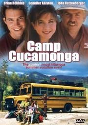 Camp Cucamonga