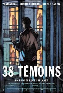 38 témoins (One Night)