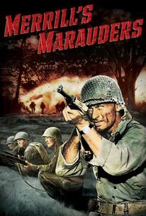 Merril's Marauders