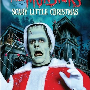 The Munsters' Scary Little Christmas (1996) - Rotten Tomatoes