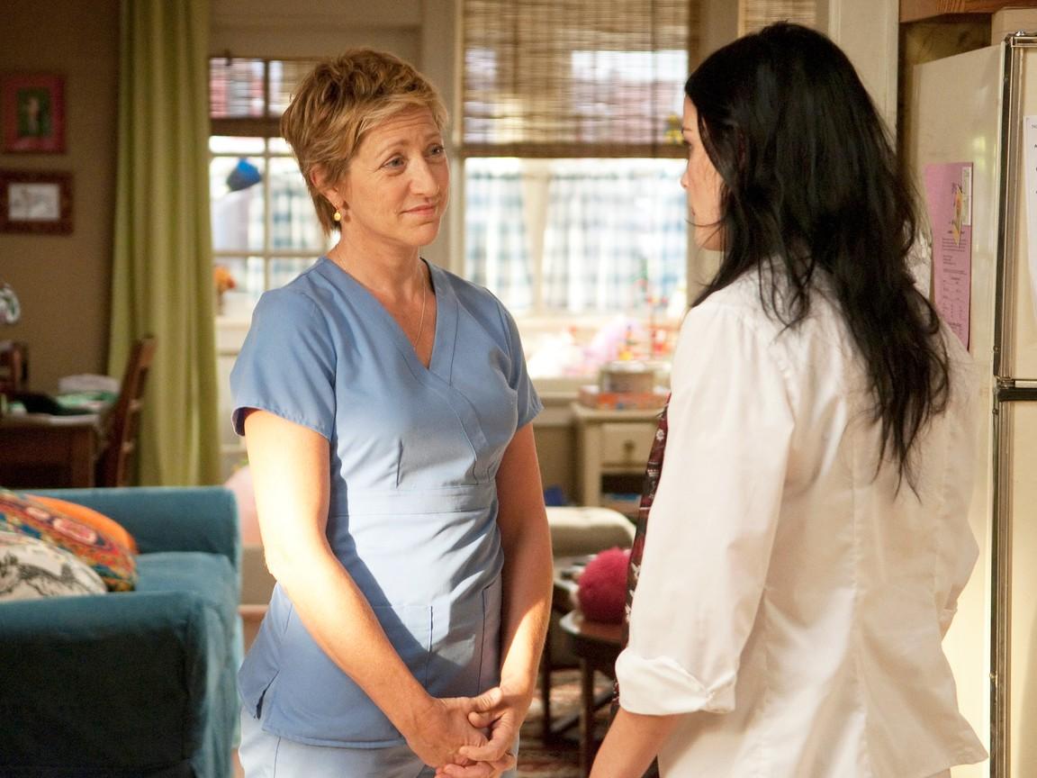 Nurse Jackie: Season 3 - Rotten Tomatoes