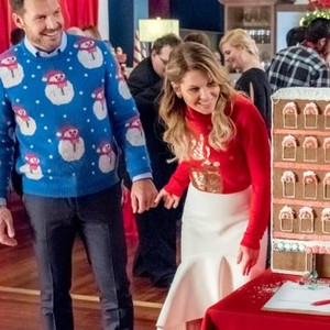 Switched For Christmas Cast.Switched For Christmas 2017 Rotten Tomatoes