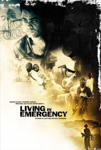 Living in Emergency: Stories of Doctors Without Borders