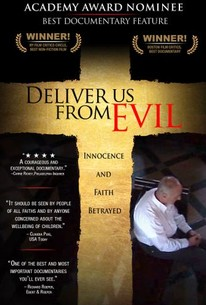 deliver us from evil full movie 2014