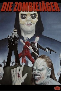 Die Zombiejäger