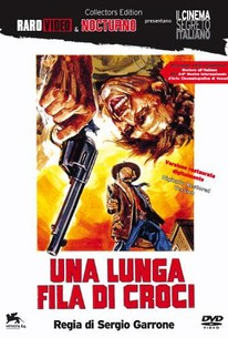 Una Lunga Fila di Croci (Hanging for Django)