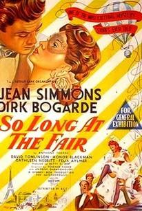 So Long at the Fair