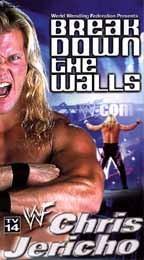 WWF - Chris Jericho: Break Down the Walls