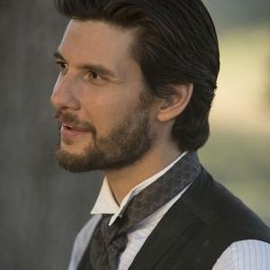Ben Barnes as Logan