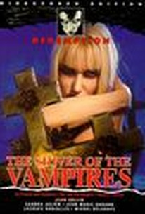 Le Frisson des vampires (The Shiver of the Vampires)