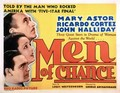 Men of Chance