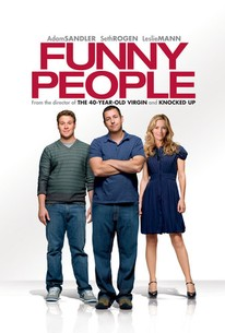 Funny People 2009 Rotten Tomatoes