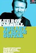 Lee Roy Parnell - The Art of Slide Guitar