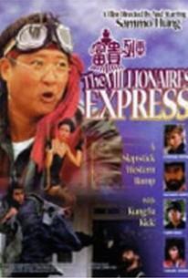 Foo gwai lit che (Millionaire's Express) (Shanghai Express) (Wealthy Train)