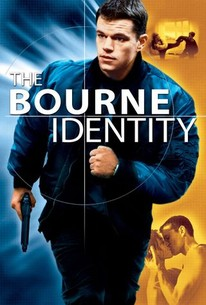 The Bourne Identity 2002 Rotten Tomatoes
