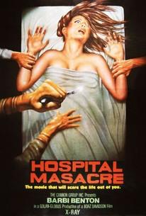 Hospital Massacre (Be My Valentine, or Else...)(Ward 13)