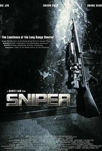 Sun cheung sau (Godly Gunslingers) (The Sniper)