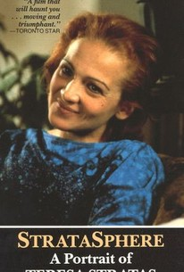 Stratasphere: Portrait of Teresa Stratas
