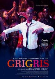 Grigris