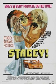 Stacey!