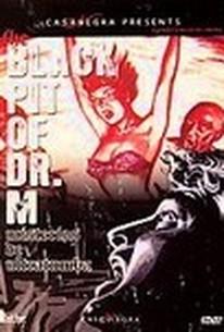 Misterios de ultratumba (The Black Pit of Dr. M)
