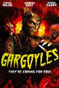 gargoyles film