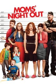 Moms' Night Out (2014)