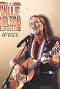 The Willie Nelson Special