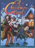 Christmas Carol, A - (Animated)