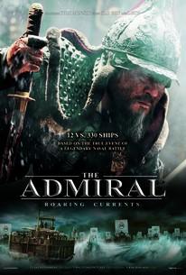 Myeong-ryang (The Admiral)