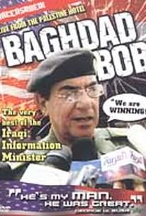 Baghdad Bob