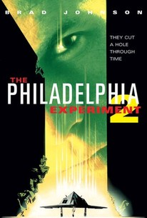 The Philadelphia Experiment 2