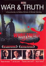 War and Truth