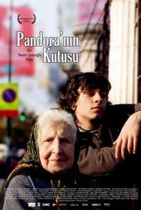 Pandora'nin kutusu (La boîte de Pandore)(Pandora's Box)