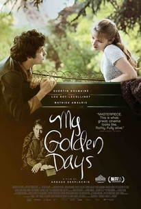 My Golden Days (Trois Souvenirs De Ma Jeunesse)