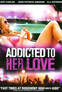 Love Is the Drug (Addicted to Her Love)