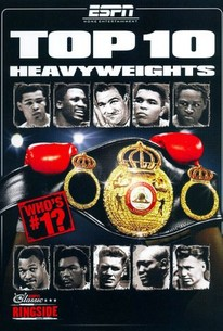 Top 10 Heavyweights
