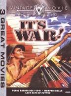 Vintage Movie Classic: It's War