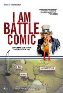 I Am Battle Comic