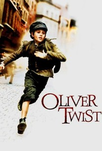 Oliver Twist 2005 Rotten Tomatoes