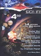 Sci-Fi Classics