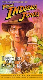 The Adventures of Young Indiana Jones: Treasure of the Peacock's Eye